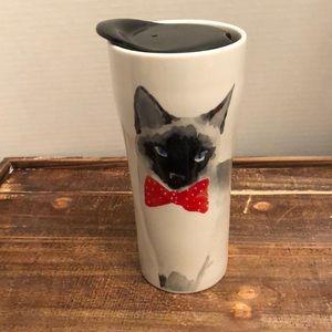 Ciroa Cat Mug